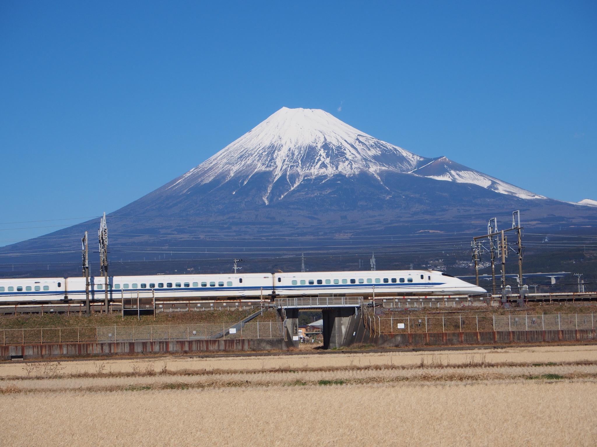 新幹線 700系 引退